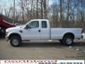 Oxford White 2010 Ford F250 Super Duty Gallery