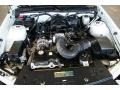 2007 Performance White Ford Mustang V6 Premium Convertible  photo #27