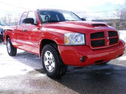 2006 dodge dakota r t club cab 4x4 data info and specs. Black Bedroom Furniture Sets. Home Design Ideas
