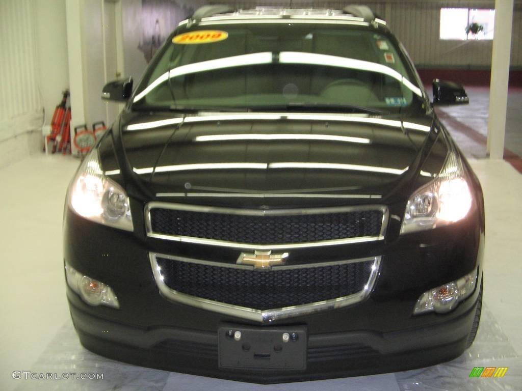2014 Traverse Black 2014 Chevrolet Traverse Lt | Apps Directories