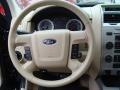 2009 Black Pearl Slate Metallic Ford Escape XLT V6 4WD  photo #20