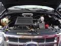 2009 Black Pearl Slate Metallic Ford Escape XLT V6 4WD  photo #29