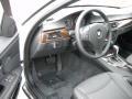 Alpine White - 3 Series 328i Sport Wagon Photo No. 9