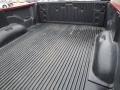2007 Inferno Red Crystal Pearl Dodge Ram 3500 SLT Quad Cab 4x4 Dually  photo #11