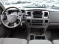 2007 Inferno Red Crystal Pearl Dodge Ram 3500 SLT Quad Cab 4x4 Dually  photo #24