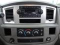 2007 Inferno Red Crystal Pearl Dodge Ram 3500 SLT Quad Cab 4x4 Dually  photo #25