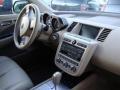 2007 Super Black Nissan Murano SL AWD  photo #7