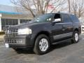 2007 Alloy Metallic Lincoln Navigator Luxury 4x4  photo #1