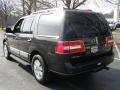 2007 Alloy Metallic Lincoln Navigator Luxury 4x4  photo #4