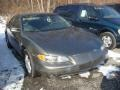 Medium Jade Gray Metallic 1997 Pontiac Grand Prix Gallery