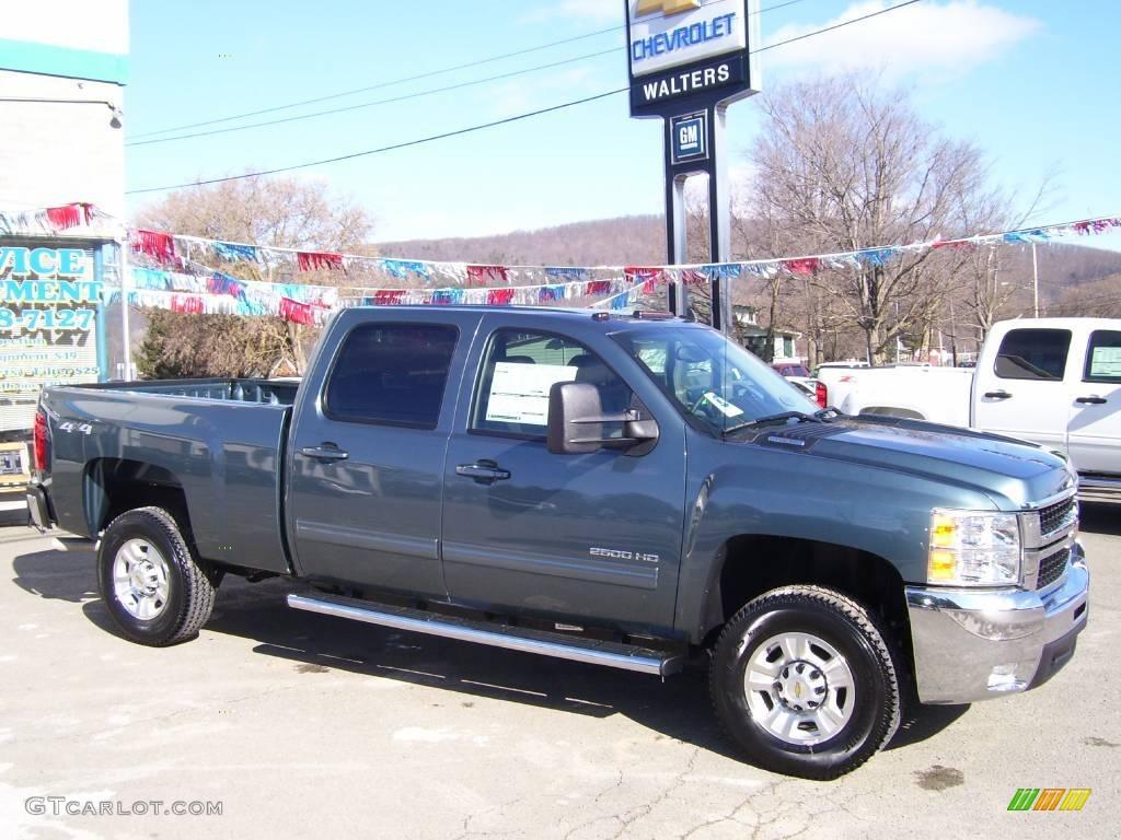 Actual Video 2014 Chevrolet Silverado Extended Cab And