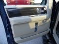 2007 Dark Blue Pearl Metallic Lincoln Navigator Luxury  photo #6