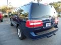 2007 Dark Blue Pearl Metallic Lincoln Navigator Luxury  photo #17