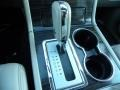 2007 Dark Blue Pearl Metallic Lincoln Navigator Luxury  photo #22