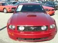 2007 Redfire Metallic Ford Mustang GT Premium Coupe  photo #14