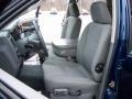 2006 Patriot Blue Pearl Dodge Ram 1500 SLT Quad Cab 4x4  photo #10