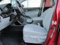 2011 Spicy Red Kia Sorento LX  photo #7
