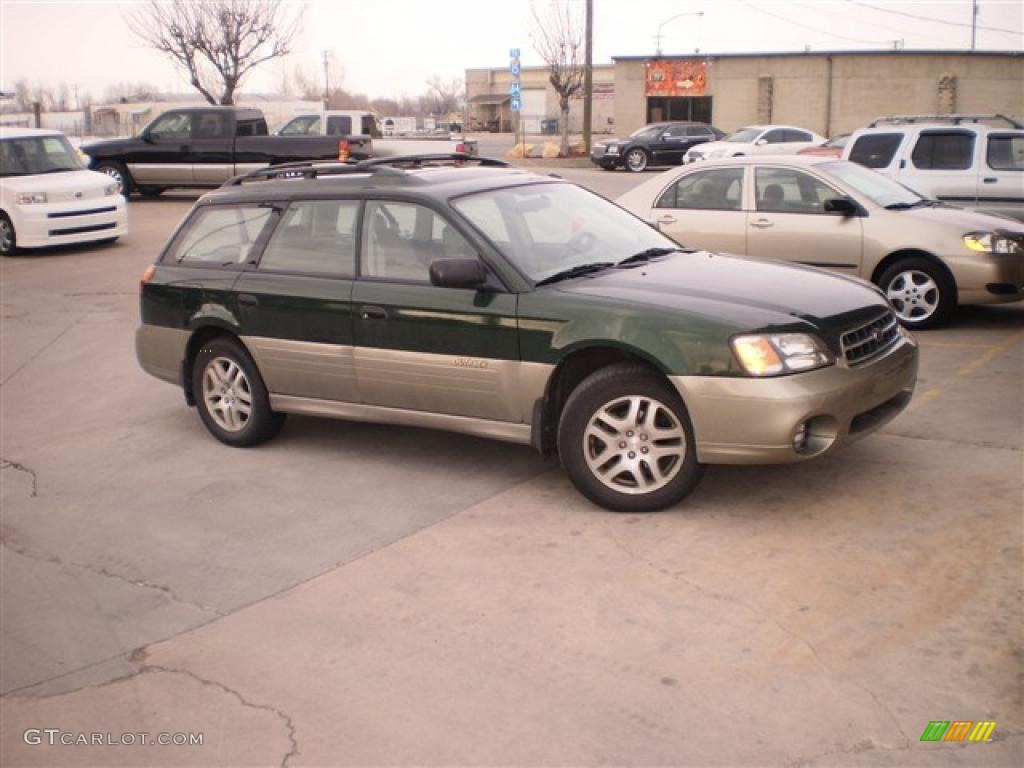 2000 timberline green pearl subaru outback limited wagon 25581286 timberline green pearl subaru outback subaru outback limited wagon vanachro Image collections