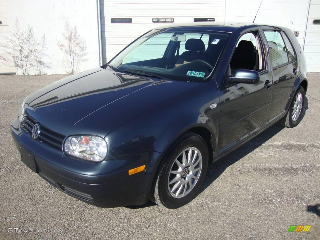 Volkswagen Golf 2004 2 Door Volkswagen Golf Gls 4 Door