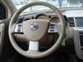 2007 Midnight Blue Pearl Nissan Murano SL AWD  photo #22