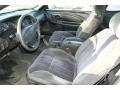 2000 Galaxy Silver Metallic Chevrolet Monte Carlo LS  photo #9