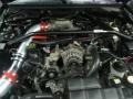 2001 Black Ford Mustang ROUSH Stage 1 Coupe  photo #38