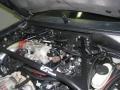 2001 Black Ford Mustang ROUSH Stage 1 Coupe  photo #40