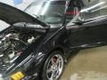 2001 Black Ford Mustang ROUSH Stage 1 Coupe  photo #44