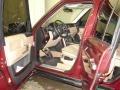 2005 Alveston Red Mica Land Rover Range Rover HSE  photo #5