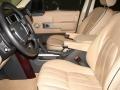 2005 Alveston Red Mica Land Rover Range Rover HSE  photo #6