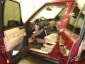 2005 Alveston Red Mica Land Rover Range Rover HSE  photo #26