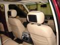 2005 Alveston Red Mica Land Rover Range Rover HSE  photo #27