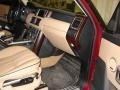 2005 Alveston Red Mica Land Rover Range Rover HSE  photo #28