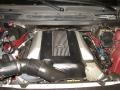 2005 Alveston Red Mica Land Rover Range Rover HSE  photo #32