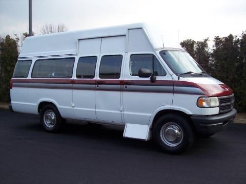 1999 Dodge Ram Van 3500 Specs and Prices