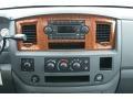2006 Bright White Dodge Ram 1500 SLT Quad Cab 4x4  photo #22