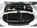 2006 Bright White Dodge Ram 1500 SLT Quad Cab 4x4  photo #27