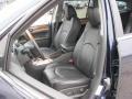 2009 Ming Blue Metallic Buick Enclave CXL AWD  photo #7