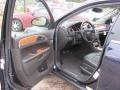 2009 Ming Blue Metallic Buick Enclave CXL AWD  photo #20