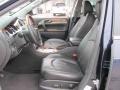 2009 Ming Blue Metallic Buick Enclave CXL AWD  photo #21