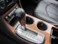 2009 Ming Blue Metallic Buick Enclave CXL AWD  photo #27
