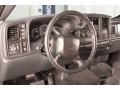 2002 Onyx Black Chevrolet Silverado 1500 LS Regular Cab 4x4  photo #7
