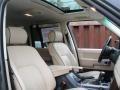 2005 Tonga Green Pearl Land Rover Range Rover HSE  photo #25