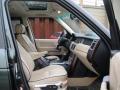2005 Tonga Green Pearl Land Rover Range Rover HSE  photo #26