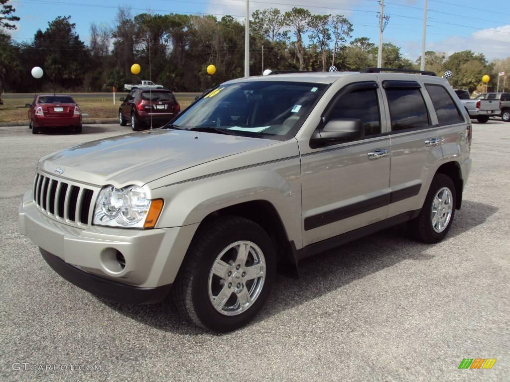 2006 jeep grand cherokee laredo light khaki metallic color khaki. Cars Review. Best American Auto & Cars Review