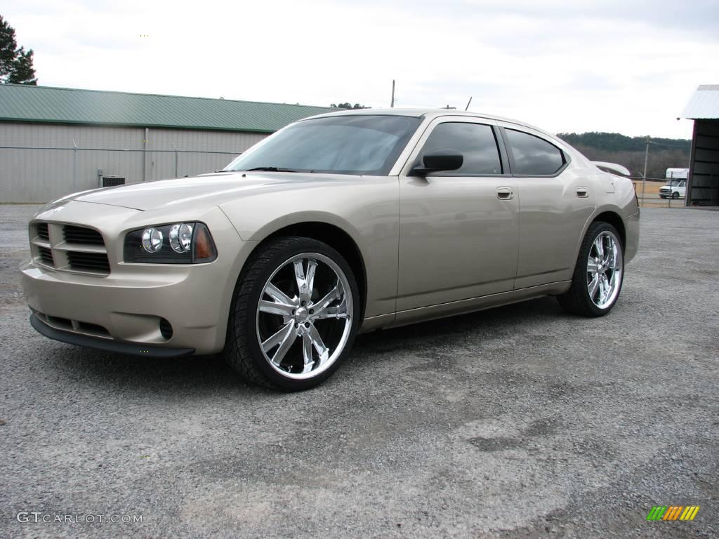 2008 light sandstone metallic dodge charger se 25676010 car color galleries. Black Bedroom Furniture Sets. Home Design Ideas
