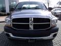 2006 Black Dodge Ram 1500 ST Quad Cab  photo #8