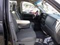 2006 Black Dodge Ram 1500 ST Quad Cab  photo #18