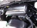2006 Black Dodge Ram 1500 ST Quad Cab  photo #27