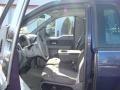 True Blue Metallic - F150 XLT Regular Cab 4x4 Photo No. 11